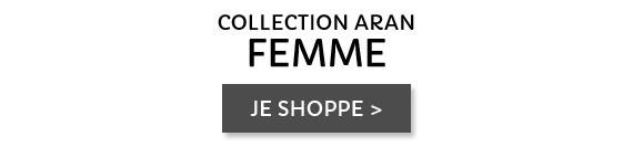 Collection Aran Femme