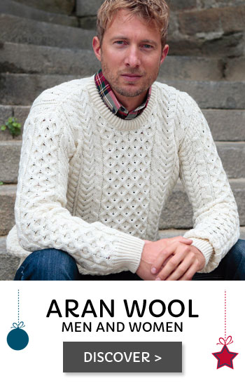 Collection Aran