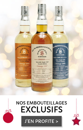 embouteillages exclusifs