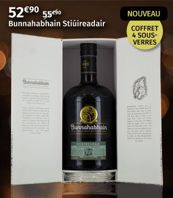 Bunnahabhain Stiúireadair