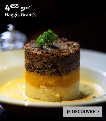 Haggis Grant's