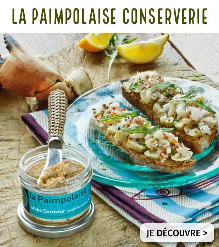 La Paimpolaise Conserverie