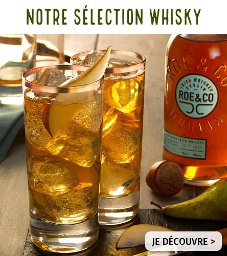 Notre Sélection Whisky
