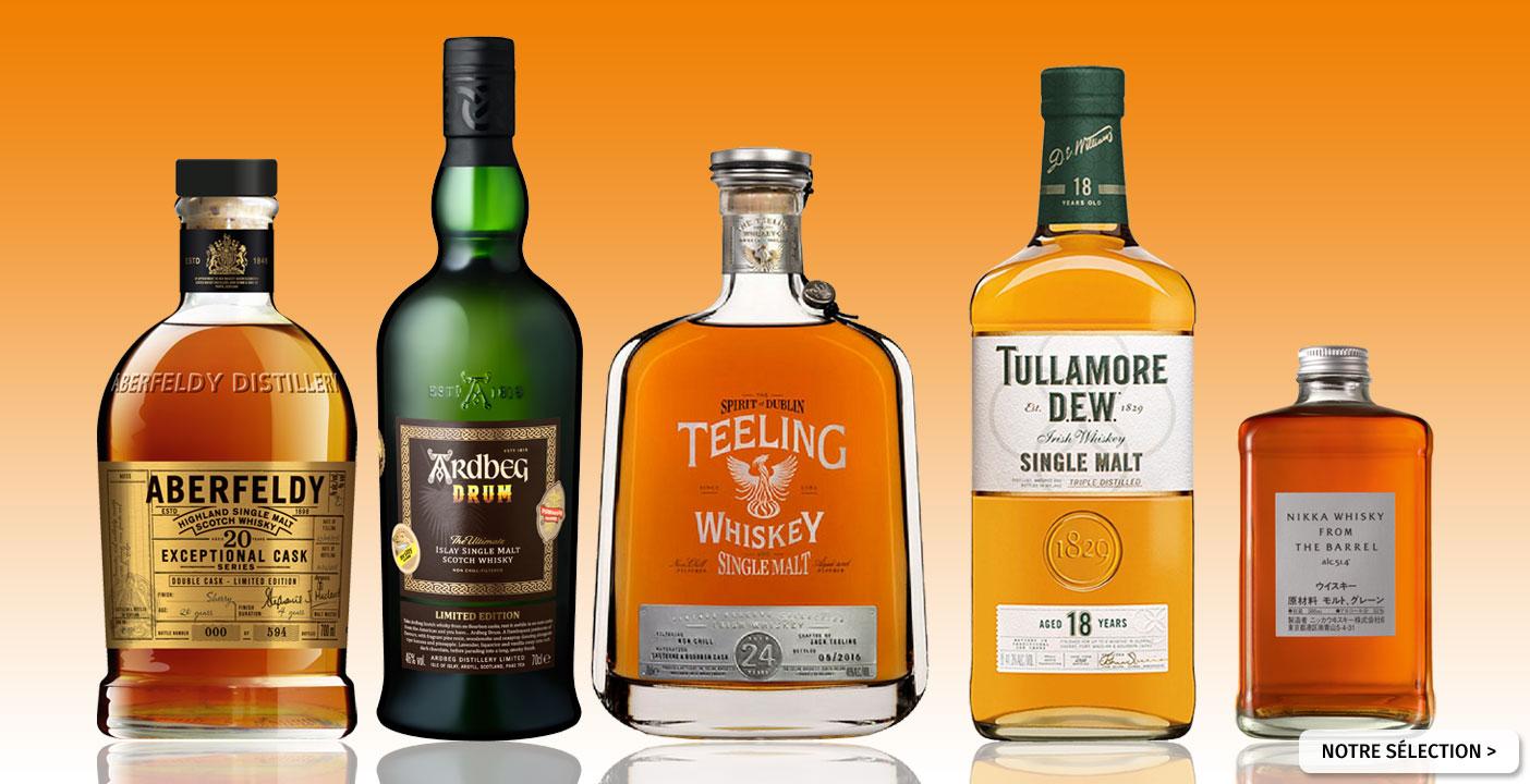 Le Meilleur du Whisky
