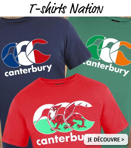 T-shirts nation