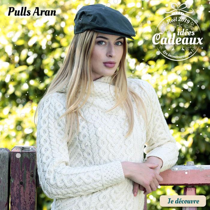Pulls Aran