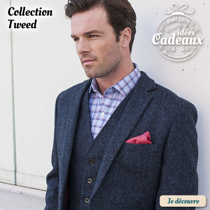 Collection tweed