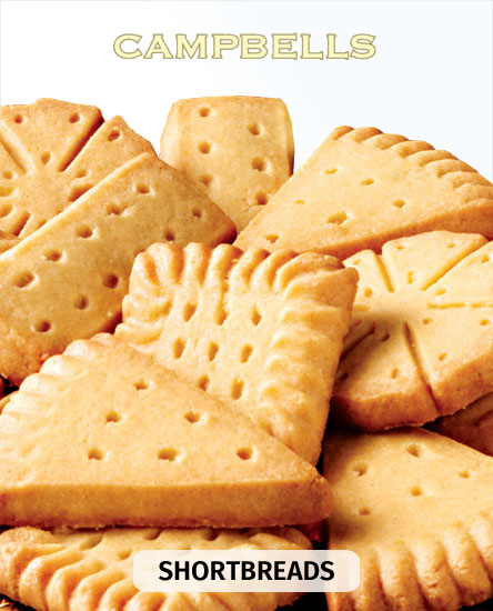Biscuits Campbell's