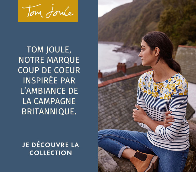 Collection Tom Joule
