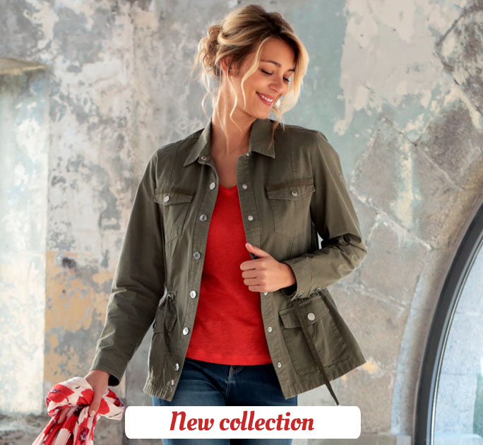 Women new collection