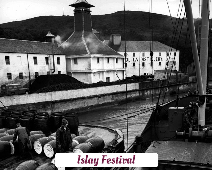 Festival d'Islay
