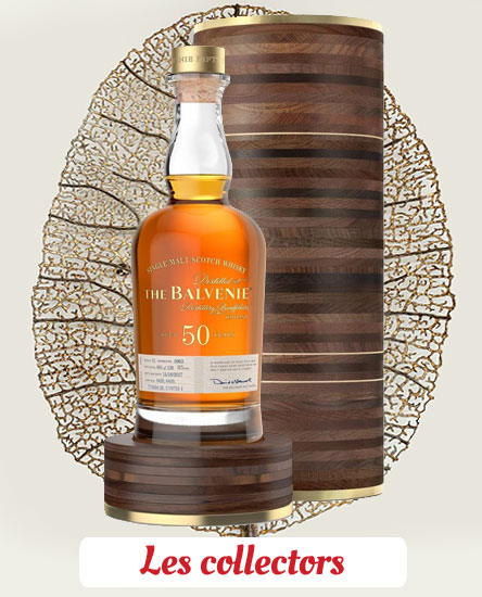 Whiskies collectors