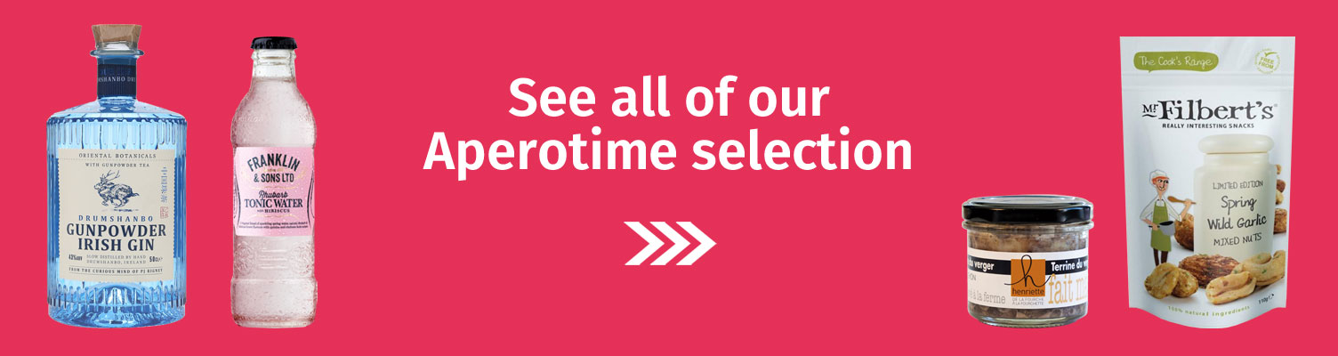 Our Aperotime selection