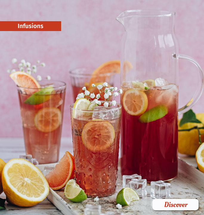 Whittard infusions