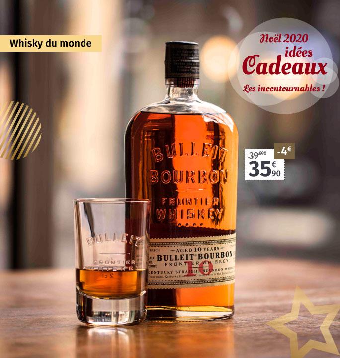 Sélection Whisky du Monde