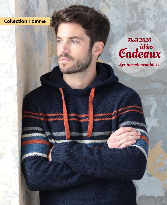 Mode Homme : notre sélection d'idées cadeaux