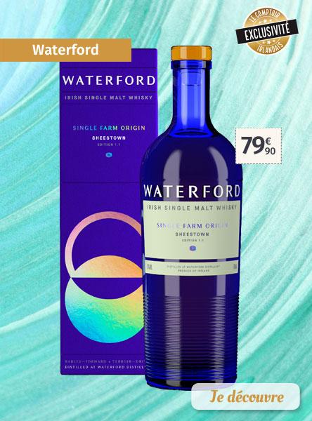 Waterford Single Farm Origin Sheestown Edition 1.1