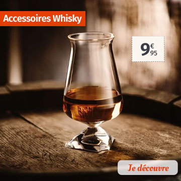 Accessoires Whisky