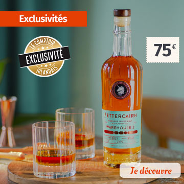 Exclusivités Whisky