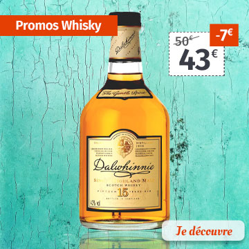 Promos Whisky