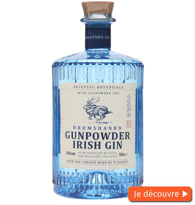 Gin Gunpowder