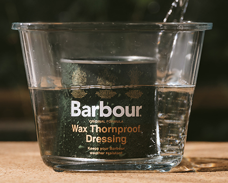 Cire Barbour
