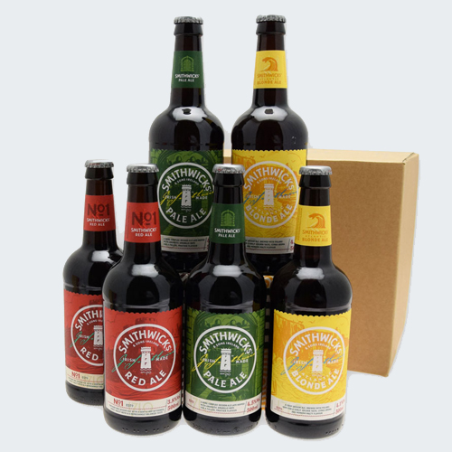 Coffret Smithwicks