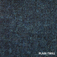 "Tweed ""plain twill"""