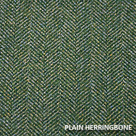 "Tweed ""plain herringbone"""