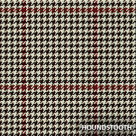 "Tweed ""houndstooth"""
