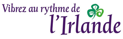 Logo Office de Tourisme d'Irlande