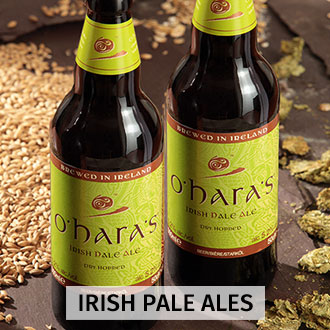 Irish Pale Ales