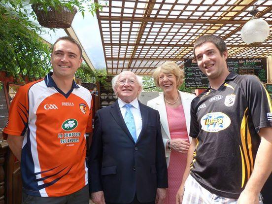 Tout savoir sur le football ga lique en france - Comptoir irlandais lorient ...