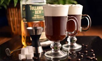 Irish Coffee, le cocktail irlandais
