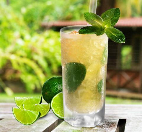 Admirable 21 cocktails incontournables à base de rhum AE-98
