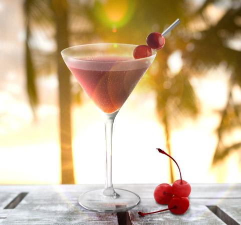 Moderne 21 cocktails incontournables à base de rhum RL-57
