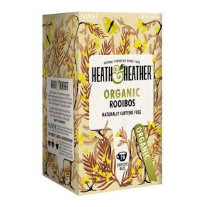 Heath & Heather Rooibos