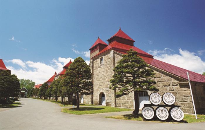 Distillerie Nikka