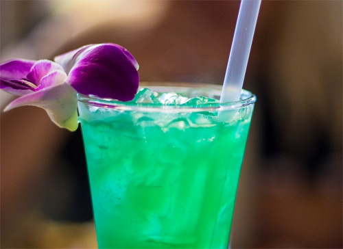 Leprechaun vert