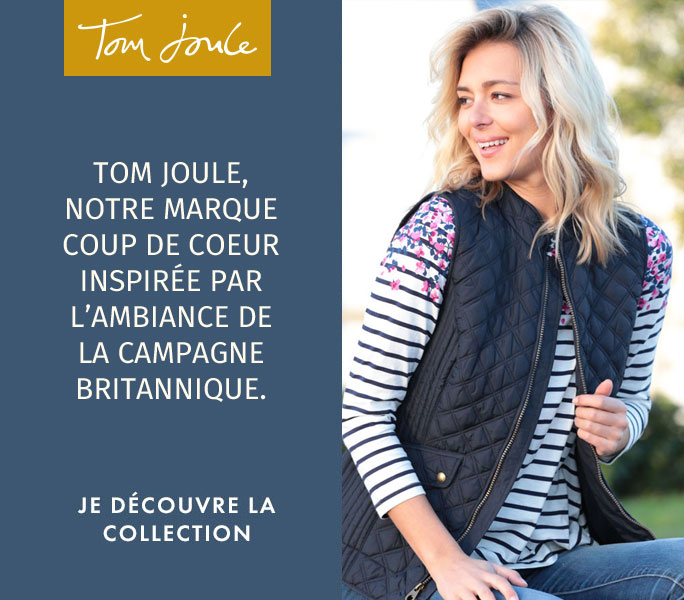 Collection Tom Joule 2020