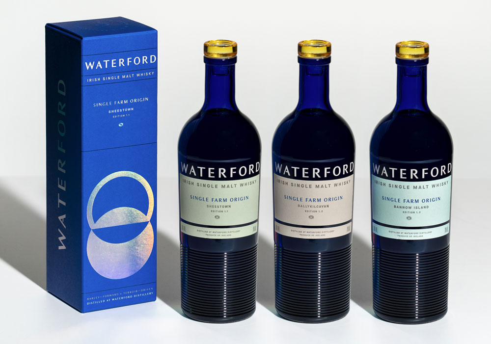 Whiskey Waterford