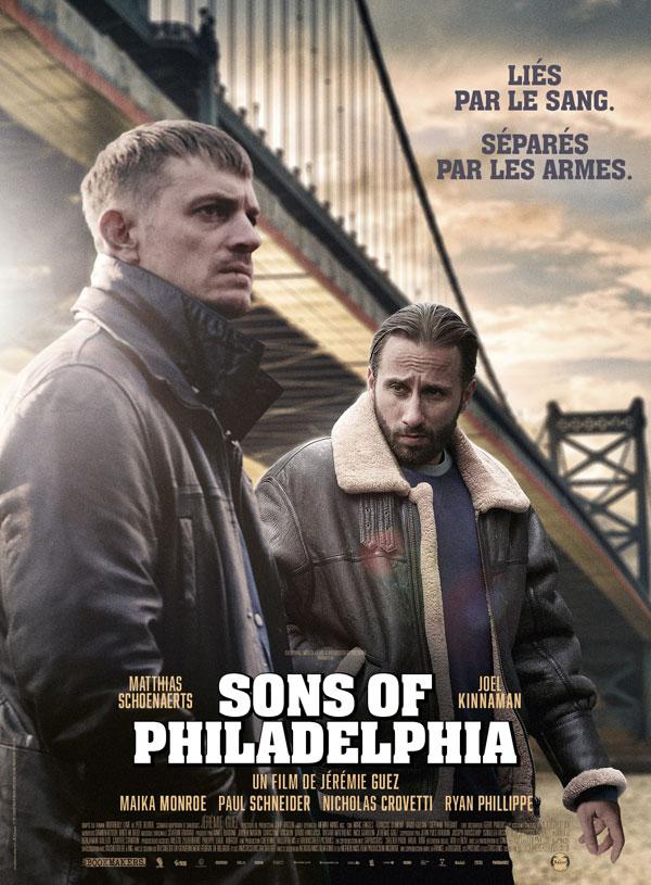Film Sons of Philadelphia
