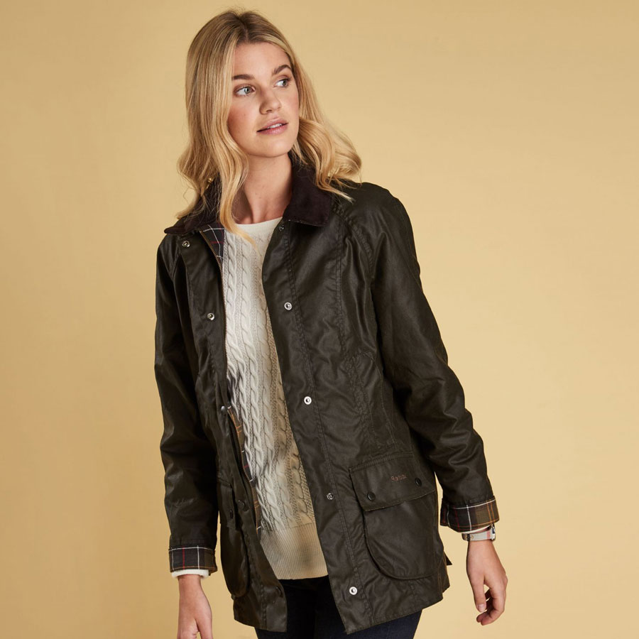 Beadnell Jacket