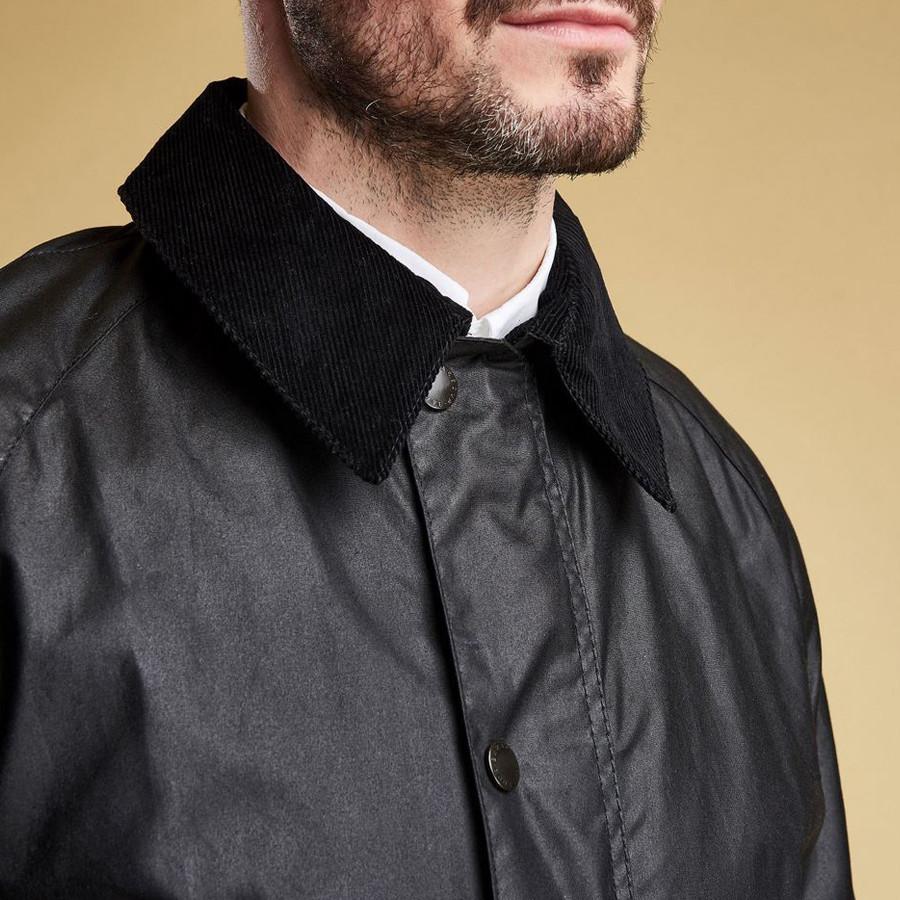 Ashby Jacket