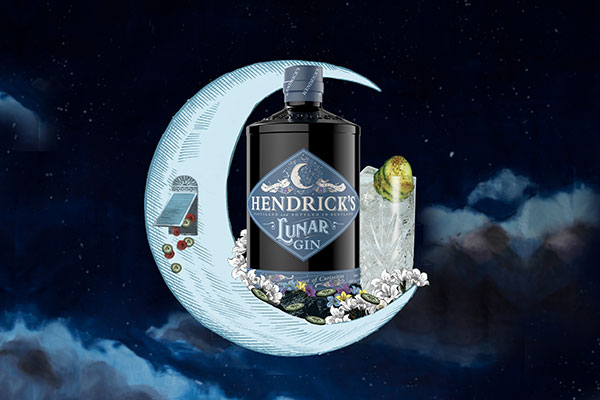 Lunar & Tonic