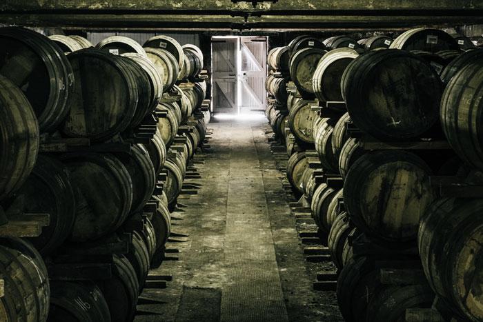 Distillerie Fettercairn