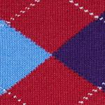 8030 - Rouge Mauve Bleu