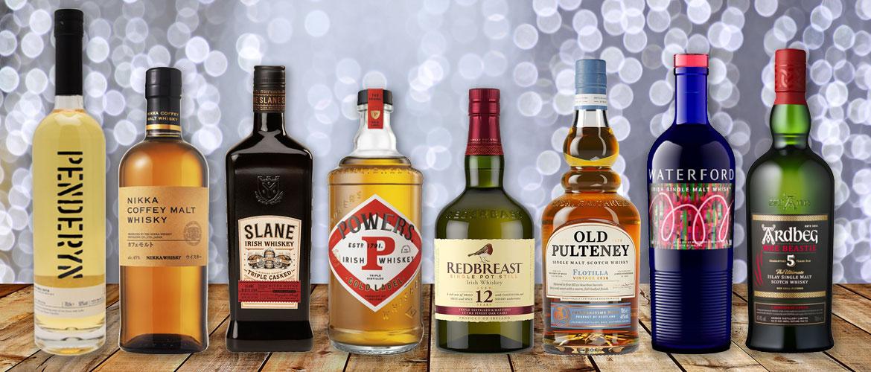 Comment choisir son whisky de no l le comptoir irlandais - Comptoir irlandais vente en ligne ...