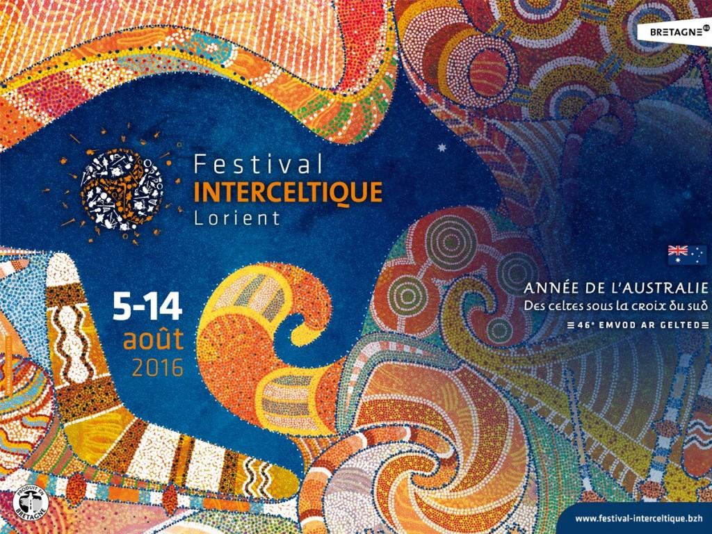 Festival interceltique de lorient 5 au 14 ao t 2016 le comptoir irlandais - Comptoir irlandais vente en ligne ...